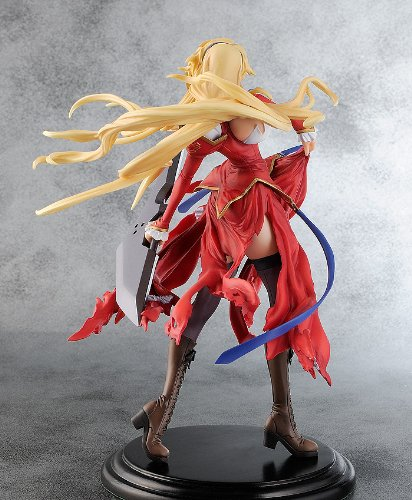 Image 4 for Freezing - Satellizer el Bridget - 1/8 - Damage ver. (FREEing)