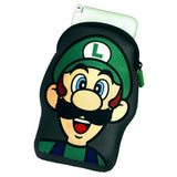 Thumbnail 2 for Neoprene Case for 3DS LL (Luigi)