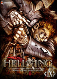 Thumbnail 1 for Hellsing IX [Limited Edition]