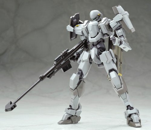 Image 4 for Full Metal Panic! The Second Raid - M9 Gernsback - ALMecha - 1/60 (Alter)