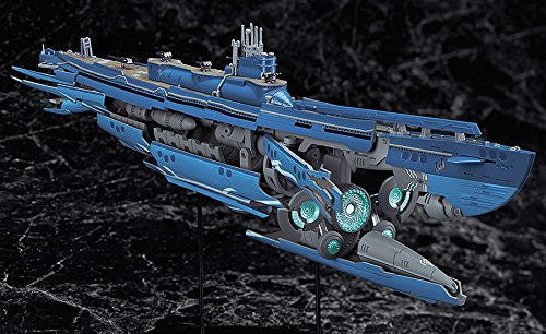 Image 4 for Aoki Hagane no Arpeggio: Ars Nova - Iona - Good Smile Arms - I-401 - 1/350 (Good Smile Company)
