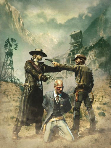 Image 2 for Call of Juarez: Bound in Blood