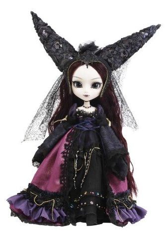 Image for Pullip P-075 - Pullip (Line) - Midnight Velvet - 1/6 - The Princess Series Snow White (Groove)