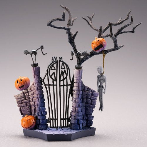 Image 6 for The Nightmare Before Christmas - Jack Skellington - Legacy of Revoltech LR-042 - Revoltech - Revoltech SFX #05 (Kaiyodo)