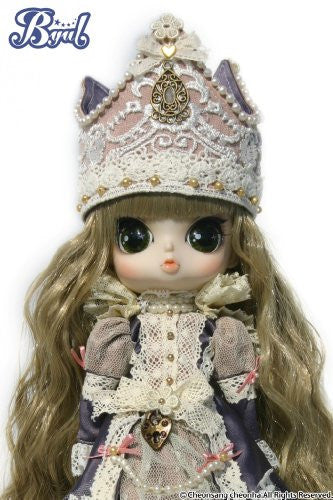 Image 3 for Pullip (Line) - Byul - Romantic Queen - 1/6 - Romantic Alice Series (Groove)
