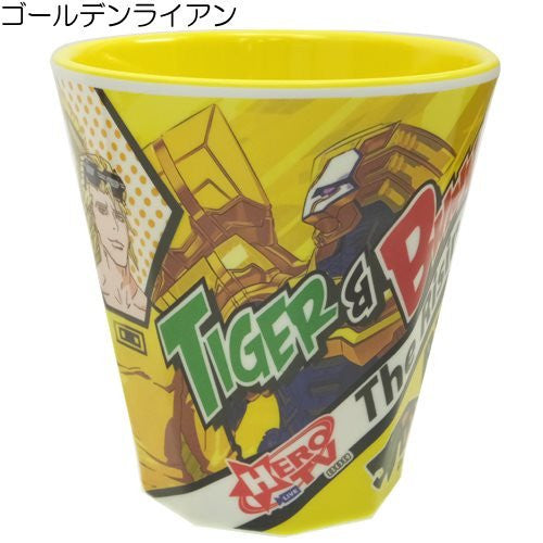 Image 1 for Gekijouban Tiger & Bunny -The Rising- - Ryan Goldsmith - Cup - Melamine Cup (Hasepro)