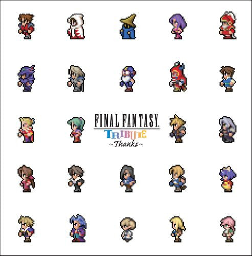 Image 1 for FINAL FANTASY TRIBUTE ~THANKS~