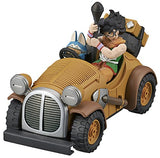 Dragon Ball - Puar - Yamcha - Mecha Colle - Mecha Collection Dragon Ball Vol.5 - Yamcha's Might Mouse (Bandai) - 1