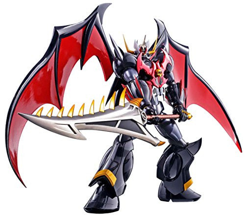 Image 1 for Mazinkaizer SKL - Super Robot Chogokin - Final Count Ver. (Bandai)
