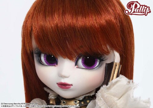 Image 5 for Pullip P-076 - Pullip (Line) - Aurora - 1/6 - STEAMPUNK Project ~ Second Season ~ eclipse (Groove)