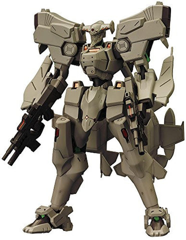 Muv-Luv Alternative Total Eclipse - F-15 ACTV Active Eagle - 1/144 (Ko