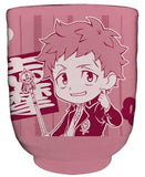 Thumbnail 1 for Ao no Exorcist - Shima Renzou - Tea Cup (Broccoli)