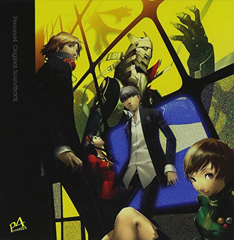 Image for Persona4 Original Soundtrack