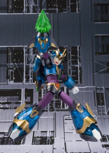 Image 4 for Rockman X4 - Rockman X - D-Arts - Ultimate Armor (Bandai)