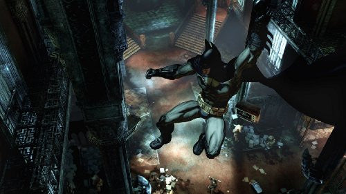 Image 4 for Batman: Arkham Asylum