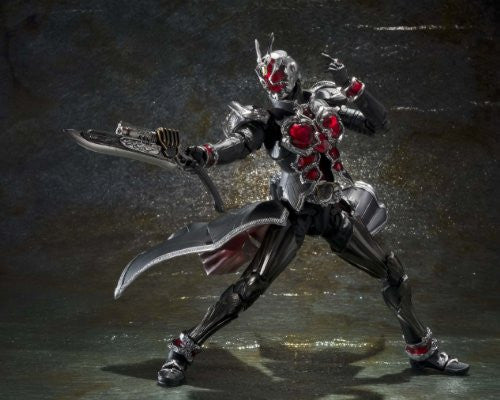 Image 6 for Kamen Rider Wizard - S.I.C. - Flame Style (Bandai)