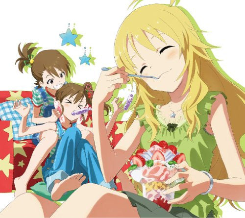 Image 1 for THE IDOLM@STER ANIM@TION MASTER 05