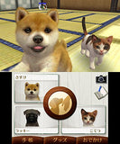 Thumbnail 2 for Nintendogs + Cats: Shiba & New Friends (Happy Price Selection)