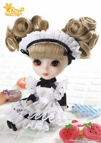 Image 2 for Pullip (Line) - Little Pullip - stica - 1/9 (Groove)