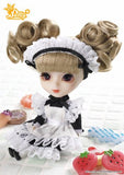 Thumbnail 2 for Pullip (Line) - Little Pullip - stica - 1/9 (Groove)