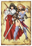 Thumbnail 5 for Queen's Blade Ruro No Senshi Vol.1