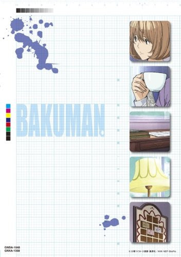 Image 2 for Bakuman 8 [Blu-ray+CD Limited Edition