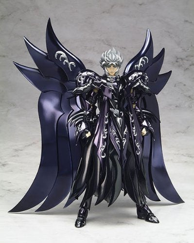 Image 4 for Saint Seiya - Thanatos - Saint Cloth Myth - Myth Cloth (Bandai)