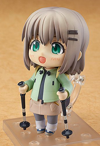 Image 4 for Yama no Susume - Yukimura Aoi - Nendoroid #470 (Good Smile Company)