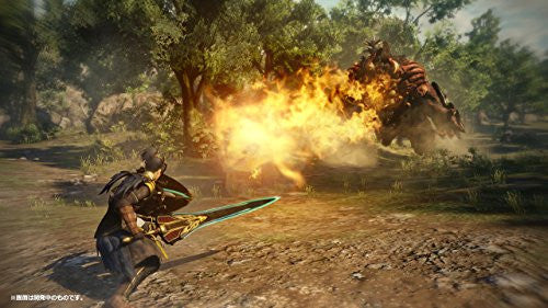 Image 6 for Toukiden 2 Treasure Box [Limited Edition]