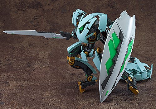 Image 5 for Rakuen Tsuihou: Expelled From Paradise - Arhan - Good Smile Arms (Good Smile Company)