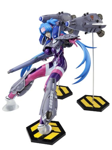 Image 1 for Macross Frontier - Klan Klang - Excellent Model - Armored ver. (MegaHouse)