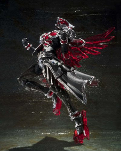 Image 9 for Kamen Rider Wizard - S.I.C. - Flame Style (Bandai)