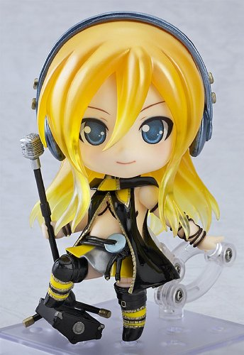Image 2 for Vocaloid - Lily - Nendoroid #286 (Phat Company)