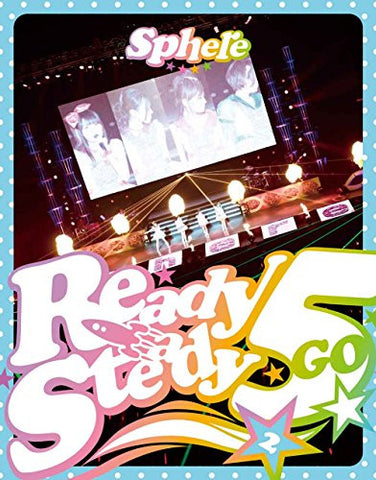Image for Live 2014 Start Dashi Meeting Ready Steady 5th Anniversary In Nippon Budonkan Day 2