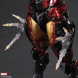 Thumbnail 9 for Iron Man - Marvel Universe - Play Arts Kai - Variant Play Arts Kai (Square Enix)