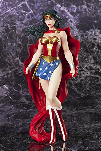 Image 8 for Justice League - Wonder Woman - ARTFX Statue - 1/6 (Kotobukiya)