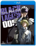 Thumbnail 2 for OVA Black Lagoon Roberta's Blood Trail 005 Last Volume