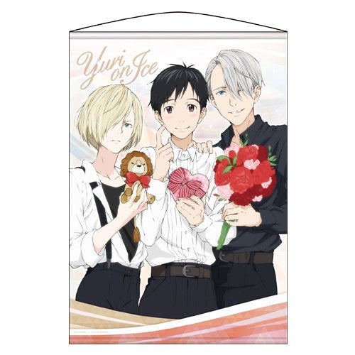 Image 1 for Yuri!!! on Ice - Tapestry