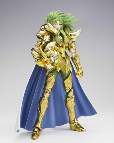 Image 2 for Saint Seiya - Aries Shion - Myth Cloth EX - Holy War Ver. (Bandai)