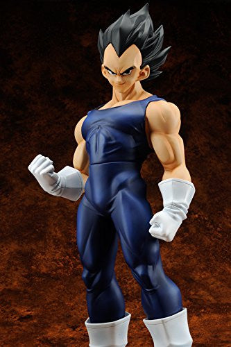 Image 3 for Dragon Ball Z - Vegeta - Gigantic Series - 1/4 (X-Plus)