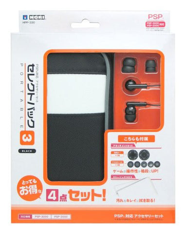Image for Select Pack Portable 3 (Black)