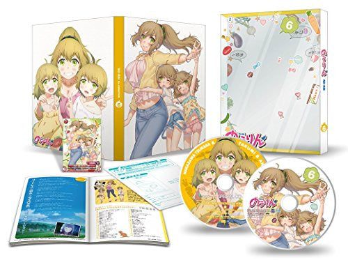 Image 1 for No-rin Vol.6 [Blu-ray+CD]