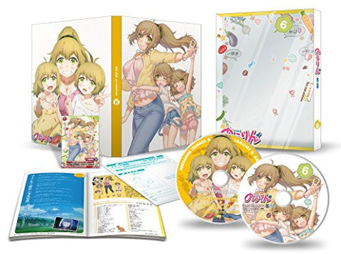 Image for No-rin Vol.6 [Blu-ray+CD]