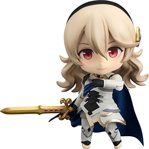 Image 1 for Fire Emblem If - Kamui - Nendoroid #718 - Female (Good Smile Company)
