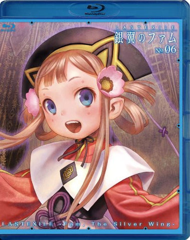 Image for Last Exile: Ginyoku No Fam No.06