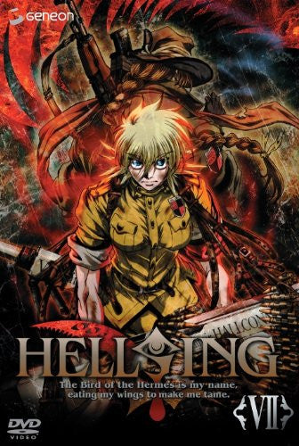 Image 1 for Hellsing VII