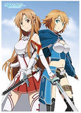 Thumbnail 1 for Sword Art Online Hollow Fragment - Asuna - Philia - Towel (Ascii Media Works)