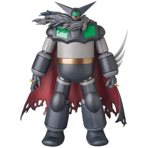 Image 7 for Shin Getter Robo - Black Getter - Vinyl Collectible Dolls No.257 (Medicom Toy)