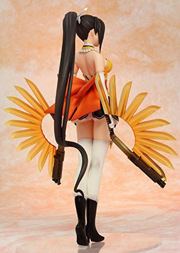 Image 7 for Shining Blade - Sakuya - 1/8 - Mode: Gelblitz (Griffon Enterprises)