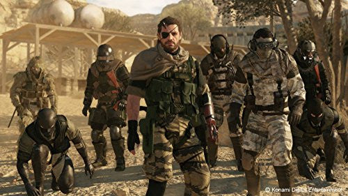Image 10 for Metal Gear Solid V: The Phantom Pain